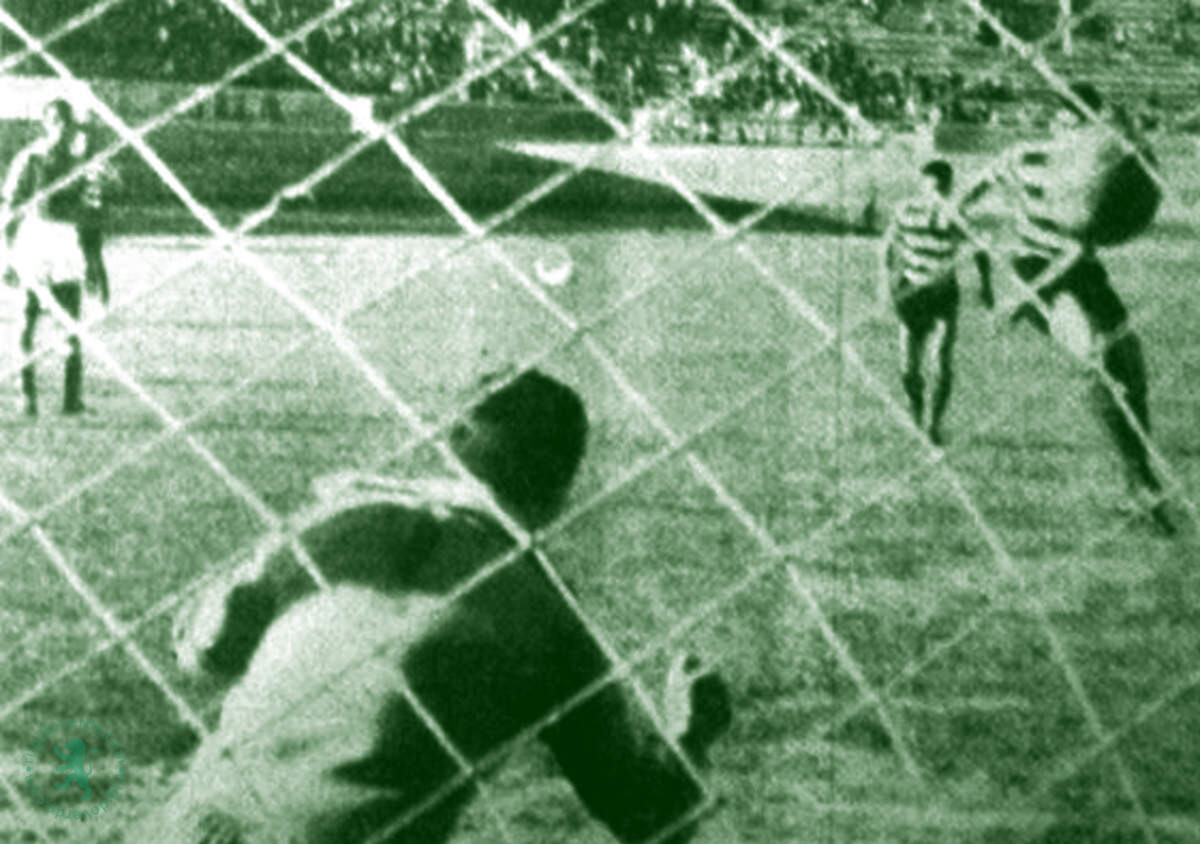 Neste dia… em 1962 – Sporting goleia Salgueiros por (6-0)