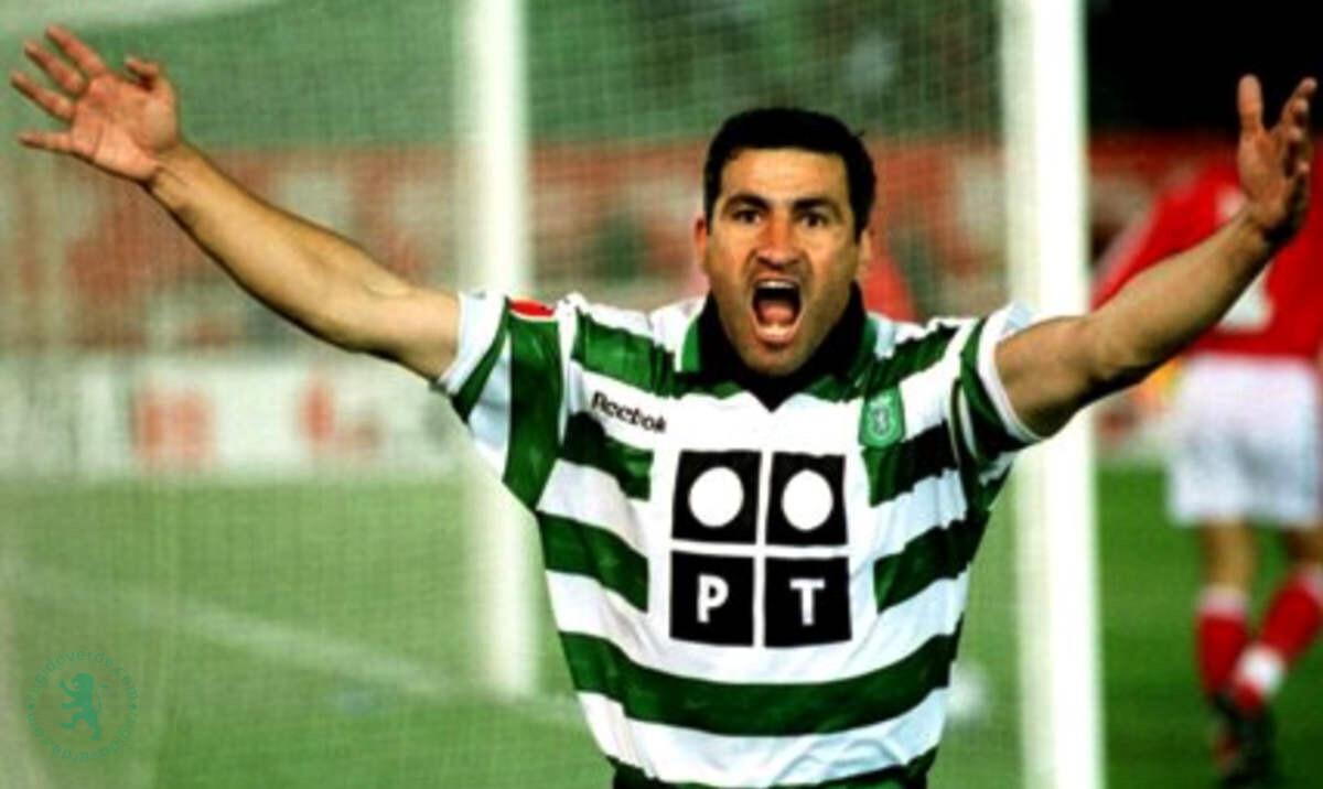 Neste dia… em 2001 – Sporting vence Benfica por 3-0 num jogo onde podia ter alcançado uma goleada histórica tal foi a superioridade