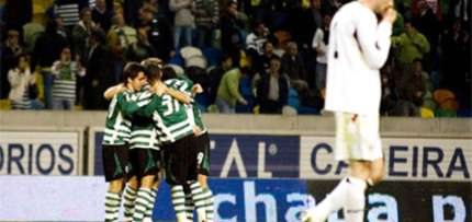 Neste dia… em 2009, Sporting rescinde com a Sagres