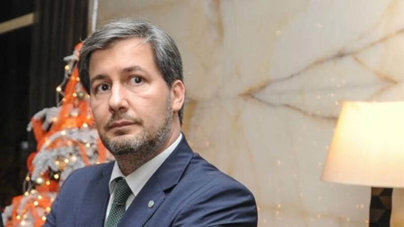 Neste dia… em 2016 – Bruno de Carvalho a favor da centralização dos direitos televisivos