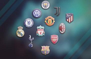 A Superliga da Vergonha