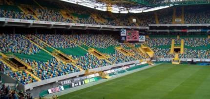 Neste dia… em 2016 – Sporting vai gastar mais de 150 mil euros em novo relvado
