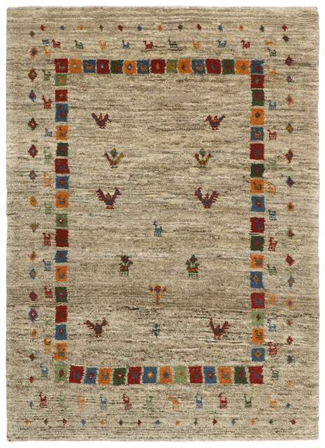 gabbeh persan 121x170 rugvista
