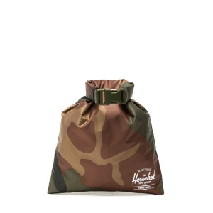 Herschel Supply Co. Dry Bag - Woodland Camo
