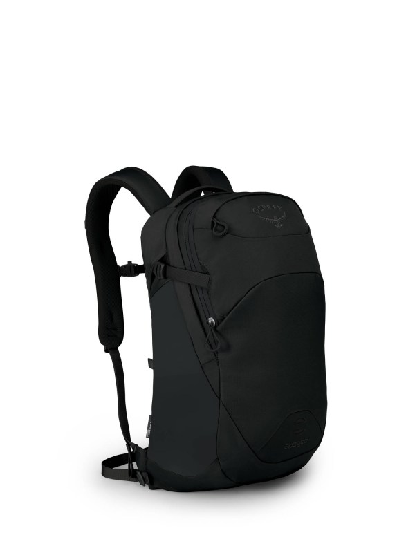 Osprey Apogee - Laptoprugzak - Black
