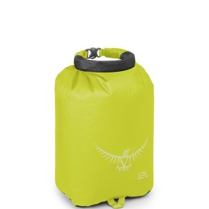 Osprey Drysack 12 liter Electric Lime