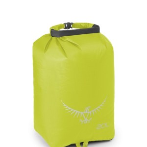 Osprey Drysack 20 liter Electric Lime