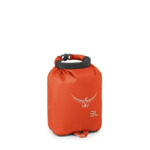 Osprey Drysack 3 liter Poppy Orange