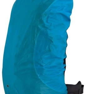 TravelSafe Featherlite Raincover L - Blauw