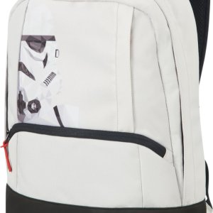 American Tourister rugzak - GRAB'N'GO DISNEY BACKPACK S STAR WARS STORMTROOPER GEOMETRIC