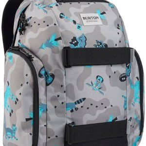 Burton Metalhead Youth Rugzak Hide And Seek Print