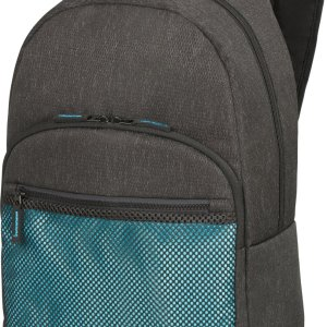American Tourister Laptoprugzak - Sporty Mesh Laptop Backpack 15.6 inch Anthracite/Blue
