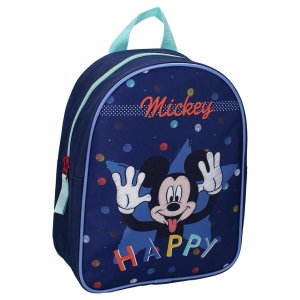 Disney Mickey Mouse Happiness Rugzak - 6,1 l - Blauw