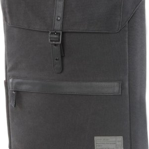 HEX Supply Alliance - Laptop Rugzak - 15 inch - Charcoal / Canvas
