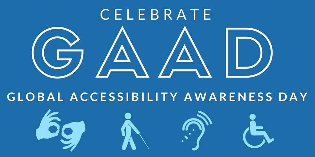 Celebrating Global Accessibility Day through Brands - Ruh ...