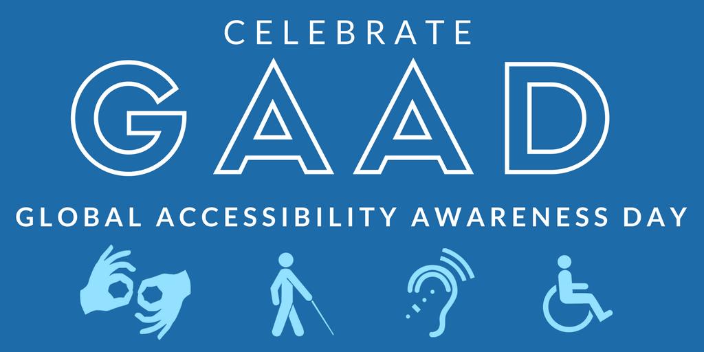 Celebrate GAAD