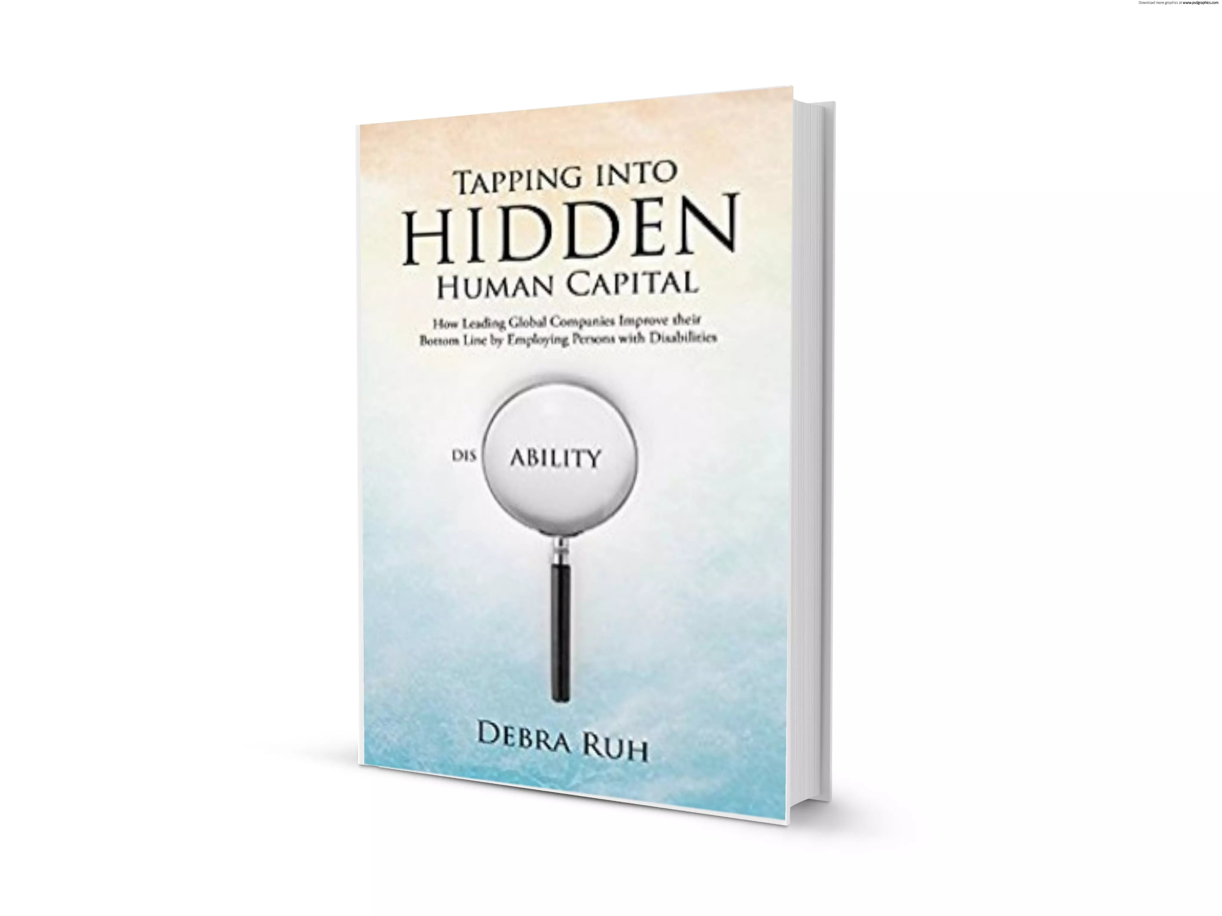 Tapping Into Hidden Human Capital Cover
