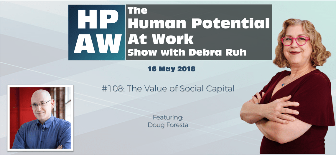 #108: The Value of Social Capital