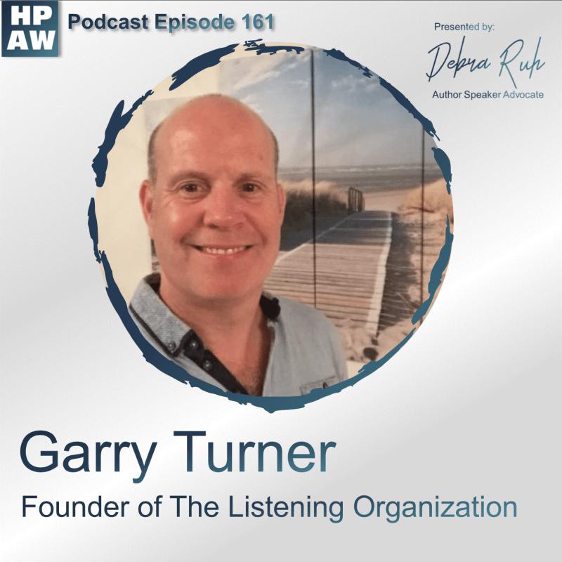 Episode 161: Garry Turner