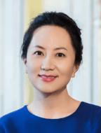 Meng Wanzhou (Sabrina Meng)