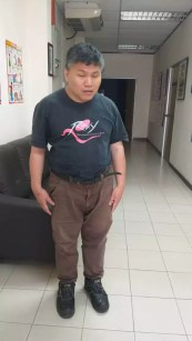 Erick Ng from Malaysia