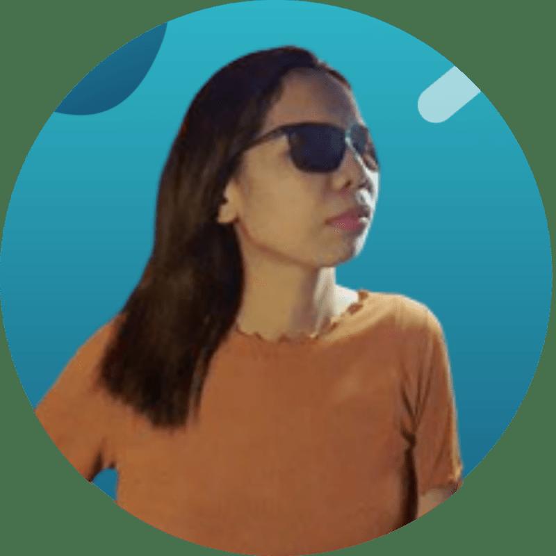 Jasmin Ambiong
