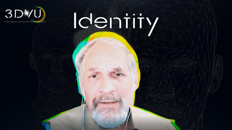 #3DVU Identity. Episode 3 Season 3