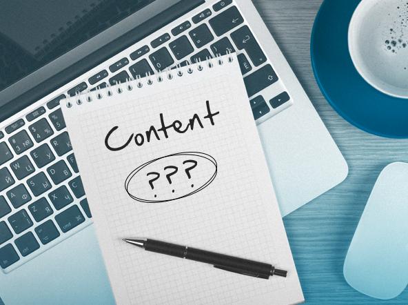 Pentingnya Konten dalam Pengembangan Website
