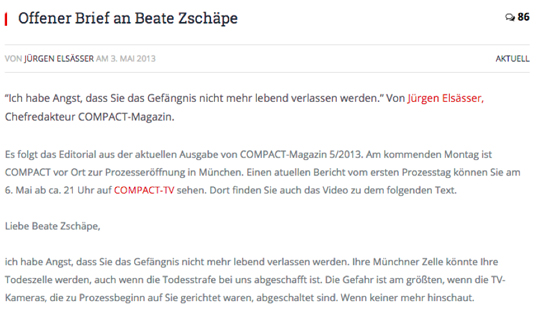 Brief_Zschäpe