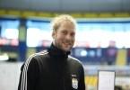 Jens Uhlemann von Tablesoccer.TV