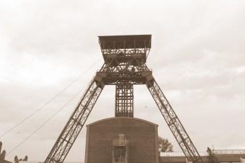 Zeche Rheinpreußen