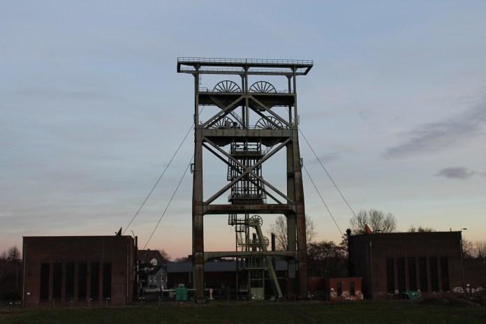 Zeche-Gneisenau (3)