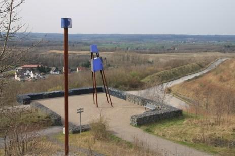 Blick auf die Bastion