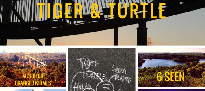 5 Ausflugstipps im Ruhrgebiet