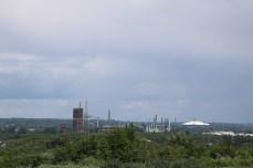 Nordsternpark und Veltins-Arena