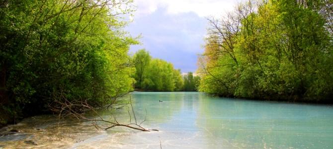 Südsee-Charme im Ruhrgebiet – Die Harpener Teiche in Bochum
