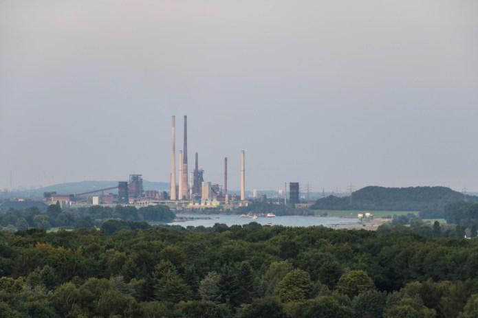 Ruhrpottatmosphäre
