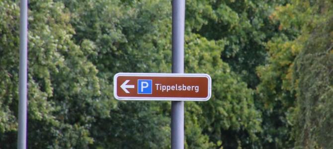 Der Tippelsberg in Bochum – Schöne Ausblicke vom Panoramadeck