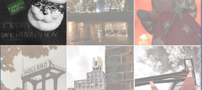 Ruhrpottblick wünscht entspannte Festtage und einen guten Start ins Jahr 2018