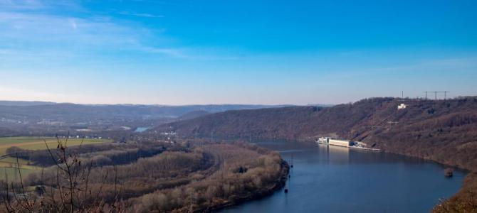 Im Zeichen der Burg – Kurzwanderung rund um die Dortmunder Syburg