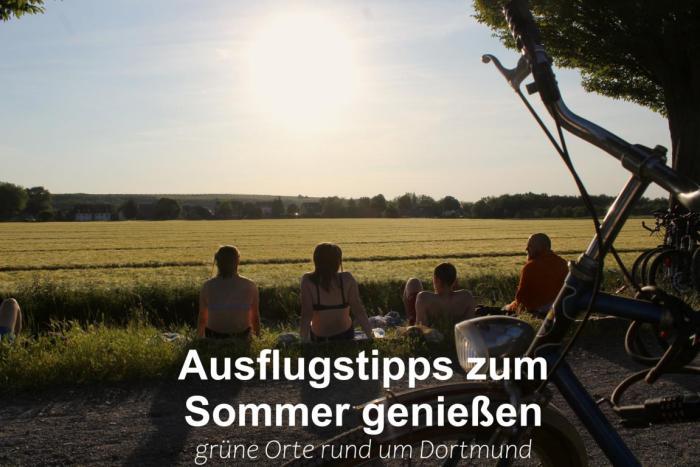 Ausflugstipps Dortmund