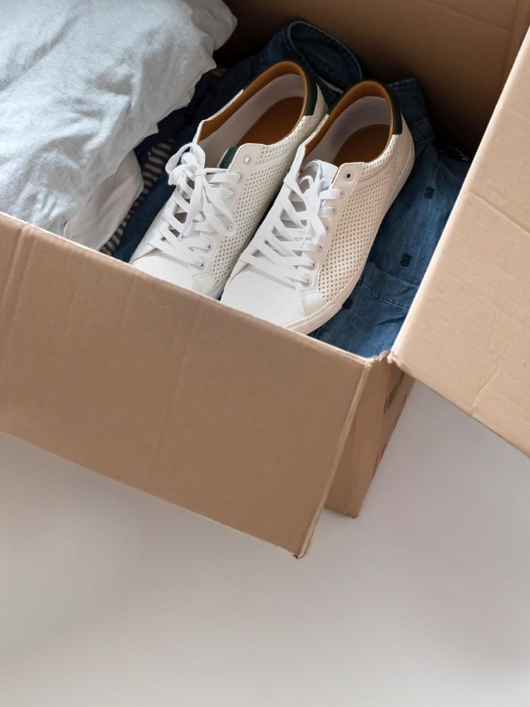 Was kommt nach dem Ausmisten des Kleiderschranks? Tipps zur richtigen Kleiderspende