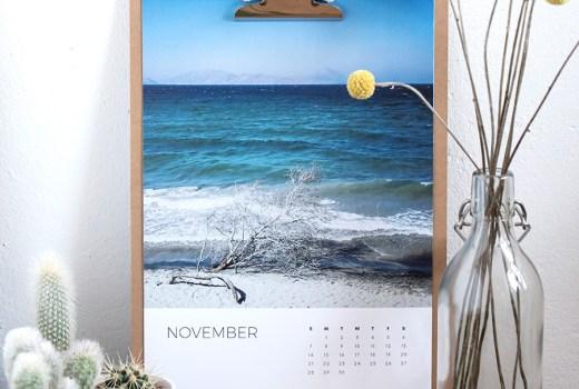 Kos-Kalender 2021
