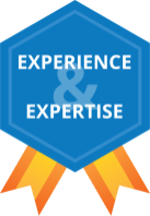 expereince and expertise