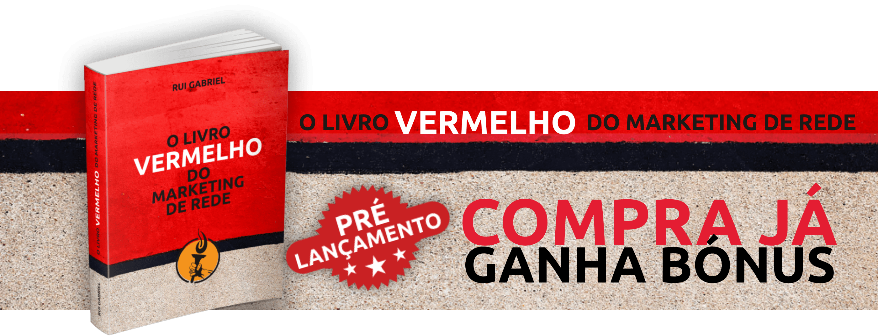 saber mais sobre marketing de rede livro vermelho do marketing de rede
