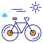 Ruído de motociclos