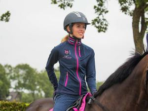 HORKA summer collection High Tech sports Equestrian fashion