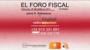 Foro Fiscal: Finaliza la Campaña de la Renta 2017