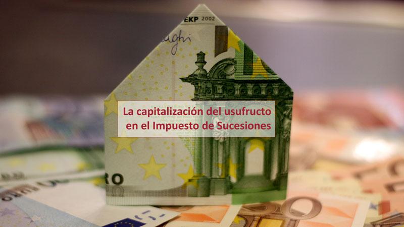 Fondo inversion usufructo
