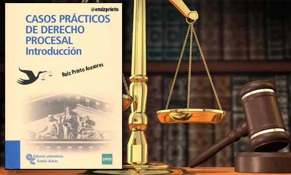 Introducción al derecho procesal (UNED): jurisdiccion, fundamentos, principios y proceso judicial